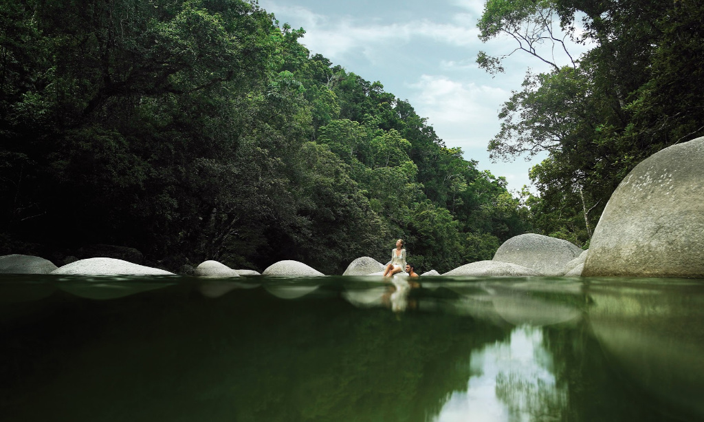 7 Nights Rainforest & Indigenous Culture (Self-Drive)- Queensland